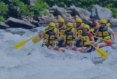 Rishikesh River rafting- shivpuri 20 km from rishikesh