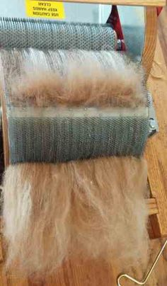 Farm to Yarn: How to Process Raw Fiber Into Yarn - lace wedding dress - Spinning Wool, Spinning Wheels, Hand Spinning, Needle Felted, Down On The Farm, Hobby Farms, Textiles, Alpaca Wool, Yarn Crafts