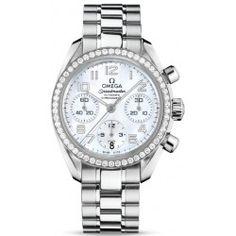 Speedmaster Automatic Chronometer - www.Uw-juwelier.nl € 8780.-