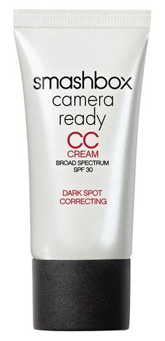 BB cream with extra oomph