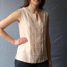 Josephine Sewing Pattern PDF
