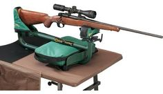 Caldwell® Lead Sled Plus Rest at Cabela's $135