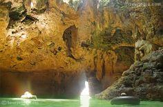 Cave Tubing Goa Pindul, Jogjakarta, Indonesia