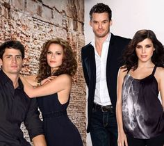 One Tree Hill Actors: We Stand with Our Co-Stars!