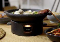 데일리굿즈 - 특별한 주방, 즐거운 라이프스타일 Ceramic Pottery, Ceramic Art, Washitsu, Beginner Pottery, Ceramic Grill, Chafing Dishes, Fire Cooking, Kitchen Art, Miniature Food