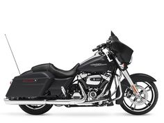 2017 Harley-Davidson® FLHXS Street Glide® Special | Our new HD❤️KM❤️
