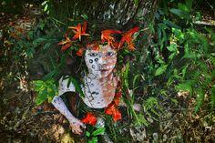 A Surma of the Atlantic Rainforest - XI