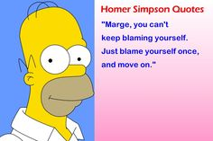 Funny Quotes by Homer Simpson Simpsons Funny, Simpsons Quotes, The Simpsons, Homer Simpson Quotes, Motivational Skills, Belly Laughs, Great Tv Shows, Kid Movies, Hilarious
