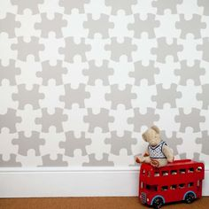 Kid's wallpaper