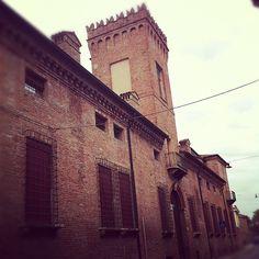 Palazzo Bonacossi - Instagram by @turismoer