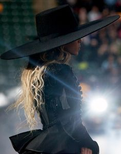 Beyoncè- The Formation World Tour at CommonWealth Stadium, Edmonton, Canada on May 20th, 2016