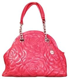 Big Buddha Orange Bag - Satchel $47