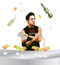 Sucesso, Gastronomia e Felicidade: Como um profissional se torna a alma do estabeleci...