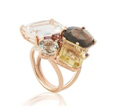 Ring. Dara Jewels