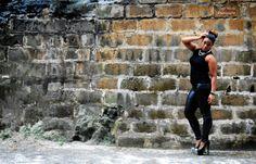 Photoshoot for Miko's Closet Bermuda. Taken at Black Watch Pass. Photo credit by Taja Nicole Photography. #fashion #beauty #photography