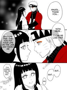 Naruhina: Don't Die Before Me Pg1 by bluedragonfan on Deviantart