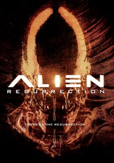 Alien Resurrection - Rotten Tomatoes :) can you ever have too many aliens?