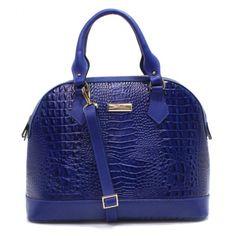 Bolsa Zariff Bags Azul | Zariff