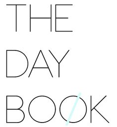 FAV: the daybook She has great personal style and personality! Love her outfit posts and her posts on life. Weekly read for me!