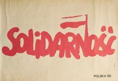Solidarity, 1980, by Jerzy Janiszewski