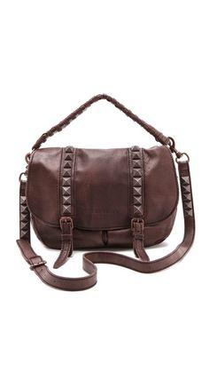 Liebeskind Hailey Satchel  198 Long Strap Purse, Dust Bag, Beautiful Bags,  Fashion Handbags 9803f6883087