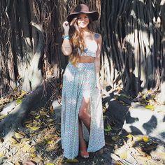 Mais uma amostra do nosso verão 2016 que vem por aí! Na foto a linda @vanessa.aud ☀️ #terradagaroa #vistaessaenergia #igshop #igeco #ignature #igfashion #fashion #fashionista #fashiondiaries #moda #mood #instagood #instamood #instaboho #fashiongram #fashioninspiration #ecofashion #model #nature #summer #verão #campanhaverao16 #fashionphotography #naturalbeauty #bohemian #saopaulo #brasil #modabrasileira #new