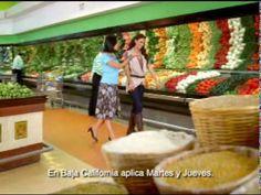 Comercial para Miércoles de Plaza de Comercial Mexicana - YouTube