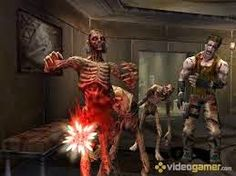 House Of Dead 3 PC Horror Game see more at http://softwarestuf.blogspot.com/2015/03/the-house-of-dead-3-free-download-pc.html