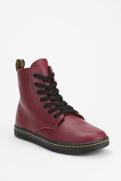 Dr. Martens Leyton Leather Sneaker  #UrbanOutfitters