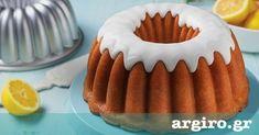 Κέικ μήλου με γιαούρτι και υπέροχο γλάσο από την Αργυρώ Μπαρμπαρίγου | Φτιάξτε το και η κουζίνα σας θα πλημμυρίσει με το υπέροχο άρωμά του!