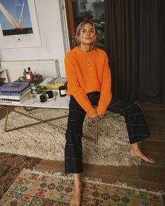 I'm Redecorating My House—These Are the Fashion People I'm Stealing Ideas From - - There are plenty of fashion influencers who also have incredible taste when it comes to their homes. See all the style ideas I'm stealing for my house. Fashion Me Now, Fashion Week, Look Fashion, Womens Fashion, Fashion Trends, Street Fashion, Best Fashion, Fashion 2020, Runway Fashion