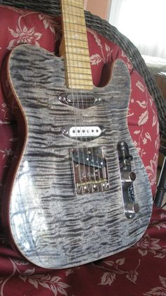 Nashville T-style by O'Dell Guitars