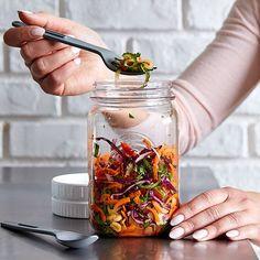 Make & Take Mason Jar - The Pampered Chef® Wine Bottle Crafts, Mason Jar Crafts, Mason Jar Diy, Diy Hanging Shelves, Floating Shelves Diy, Bleach Bottle, Galaxy Bath Bombs, Warm Food, Pampered Chef