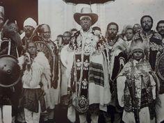 History Of Ethiopia, Black Royalty, Haile Selassie, African Royalty, Tribe Of Judah, Addis Ababa, Lion Of Judah, African Diaspora, Interesting History