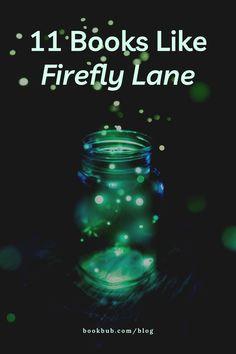 Love Kristin Hannah's Firefly Lane? Then you'll adore these similar novels. #books #friendship #fireflylane Book Club Books, Books To Read, Kristin Hannah, Women Friendship, Historical Fiction, Great Books, Memoirs, Nonfiction, Novels