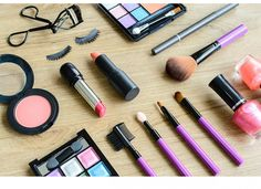 The Ultimate Spring Cleaning Checklist For Your Makeup Kit