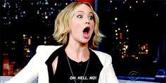 Jennifer Lawrence gif