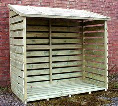 Extra Large Log Store - Log Stores - Buy Extra Large Log Store for sale on 5M Retail - 5M Retail