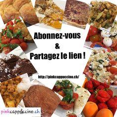 Abonnez-vous & Partagez le lien http://pinkcappuccino.ch/liste-des-recettes/ (dans la bio) #recettes #fairmaison #commentfairemangersesenfants #vege #vegetarien #vegetarienne #recette #blogculinaire #swissblog #swissblogger #faotmaison