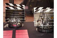 Hollywood/Oscar Bat Mitzvah
