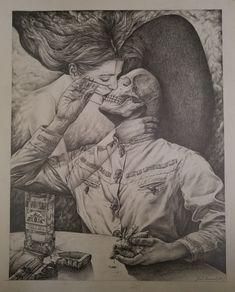 """NeoMexicanisms - """""""" And in the cup of other lips, get drunk with love again """"- Passionate Heart"""" - Mexican Skull Art, Mexican Artwork, Mexican Art Tattoos, Mayan Tattoos, Indian Tattoos, Chicano Style Tattoo, Chicano Tattoos, Body Art Tattoos, Walpapper Vintage"""