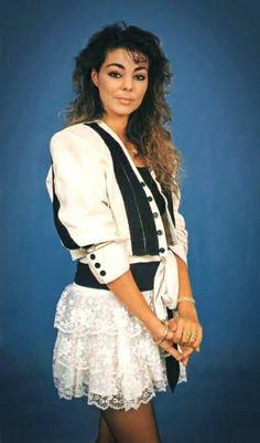 Sandra Ann Lauer Hair Kylie minogue, Female singers