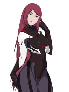 Kushina Uzumaki plugsuit by Xiony on DeviantArt Naruto Girls, Anime Naruto, Naruto And Hinata, Naruto Shippuden Anime, Boruto, Wallpaper Naruto Shippuden, Naruto Wallpaper, Kawaii Anime Girl, Anime Art Girl