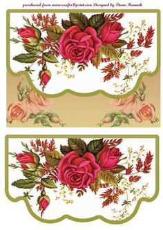 Ecstasy Crafts Craft Uk Yellow Rose Red Rose Daffodils With Gold