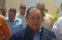 Denuncian quema de materia orgánica en finca de alcalde de Maricao