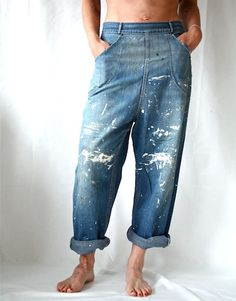 40s Denim - Toile de Chine