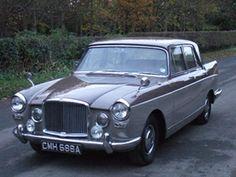 Classic Vanden Plas Princess Cars for Sale Classic Cars British, British Car, Old Classic Cars, Vintage Cars, Antique Cars, Cars For Sale Uk, Morris Oxford, Princess Car, Austin Cars