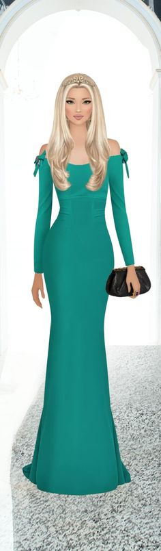 Covet Fashion, Women's Fashion, Fasion, Afro, Special Occasion, Evening Dresses, Barbie, Ink, Sweet