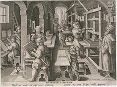 De mensen werden door de wetenschappelijke revolutie bereikt via de boekdrukkunst. In de middeleeuwen was het kopiëren van boeken monnikenwerk. Het duurde super lang om een boek te kopiëren. In de 17e eeuw werd de drukpers uitgevonden. Door de uitvinding konden de ideeën van de wetenschappers snel verspreid worden, want de boeken konden voordelig in grote aantallen worden gemaakt.