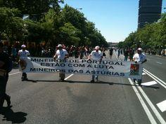 #marchanegra #marchaminera